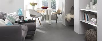 bodenbeläge in betonoptik 3 varianten wüstenrot