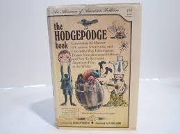 100 Hodge Podge Truck The Podge Book Duncan Emrich 9780590072502 Amazoncom Books