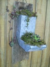 319 Best Unique Nostalgic Planter Ideas Images On Pinterest