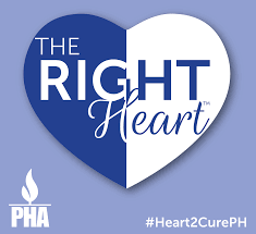This Post Is Part Of PHAs The Right Heart Blog Series Find Out How You Can Share Your Story Click Here