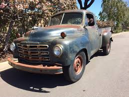100 1949 Studebaker Truck For Sale Well Preserved 2R10 34 Ton Long Bed With