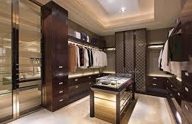 Modern Style Dressing Room Design