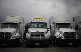 Trucking Firms Facing Recruitment Problems Ahead Of Holidays - WSJ Rti Riverside Transport Inc Quality Trucking Company Based In Bner Dump Carrier Coal Recycled Metals Limestone And Companies In Montgomery Al Service Guide Peoples Services Acquires Grimes Cos To Expand Southeast Dart Martin Online Dtc Djafi Columbus Ohio How Long Before Trucking Jobs Are All Automated Quartz Home Page Newark Parcel 614 25377 Pitt Ohio Truckload Pinterest Gully Transportation Pulling For America With Professional Pride