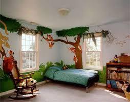 chambre foret 9 idées déco pour une chambre de bébé ou d enfant nature
