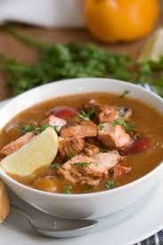 cuisine soupe de poisson soupe de poisson recettes de cuisine espagnole
