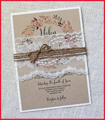 Wedding Invitations Country Chic 222770 Rustic Invitation Lace Vintage