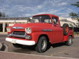 File:1959 Chevrolet Apache 31 (4874414636).jpg - Wikimedia Commons 59 Apache Rat Truck Rats Pinterest Cars And Low Rider My 1959 Chevrolet Apache Fleetside 32 09 This Is What Truck Classics For Sale On Autotrader Sale Near Charlotte North Carolina 28269 Classic Chevy Trucks John Davis Sleek Chevy 3100 Pickup An Ode To The Past Greening Auto Company Jeff Greenings Master Cylinder Upgrade Questions The Hamb Classiccarscom Cc1001635 File1959 31 4874414636jpg Wikimedia Commons 5559 Trucksshow Me Your Wheels 1947 Present Connors Motorcar