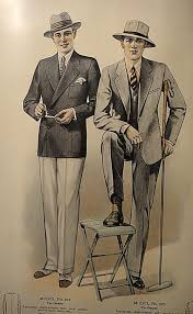 Image Result For Warm Weather Mens 1920s Clothing