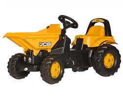 Rolly Toys JCB Pedal Dumper Truck 024247 - Farm Toys Online 12v Kids Ride On Truck Car Suv Mp3 Rc Remote Control W Led Lights Police 6v Battypowered Rideon Toy Wwwkotulascom Free Fisherprice Power Wheels Paw Patrol Fire Battery Powered Mocka Toys 12 V On Dumper With Dump Bucket By Ford Ranger 4x4 Pickup Black 12v 2 Seater Yellow Magic Cars Big Mercedes Electric G55 Scania Ride Truck Youtube Little Tikes Princess Cozy Amazonca Bestchoiceproducts Best Choice Products Semi