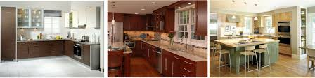 Free Gallery Of L Shaped Kitchen Designs With Peninsula In New York