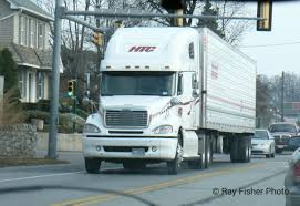 Hutt Trucking Company - Holland, MI - Ray's Truck Photos