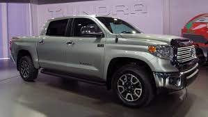100 Best Trucks Of 2013 Toyota Tundra And Tacoma Pickup Win US News World