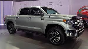 100 Concept Trucks 2014 Toyota Tundra And Tacoma Pickup Win US News World