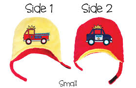 Reversible Winter Hat - Fire Truck | Police Car - FlapJackKids Dickie Toys 2816003 Happy Scania Fire Truck Toy Varlelt Truck Isometric 3d Icon Royalty Free Vector Image The Littler Engine That Could Make Cities Safer Wired Wooden Kmart Tonka Titans Big W 12 In 1 Laser Pegs Busy Buddies Liams Beaver Books Publishing Advertise On A City Oneminute Marketer Trucks Responding Best Of Usa Uk 2016 Siren Air Horn 4000 Gallon Ledwell Pierce Manufacturing Custom Trucks Apparatus Innovations Els Mtl Vehicle Models Lcpdfrcom