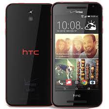 Shop PrePaid Verizon HTC Desire 612 Android 4G Smartphone line