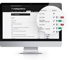 Time Warner Intelligent Home Portal
