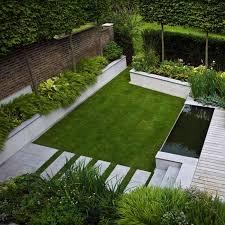 Freshome Small Garden Design