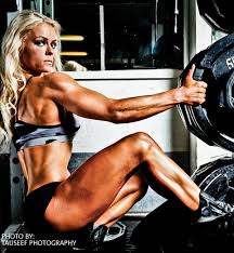 Captains Chair Leg Raise Bodybuilding by Female Specific Training Cutandjacked Com