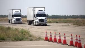 100 Commerical Trucks Pelotons Selfdriving Semi Truck Is Coming Quartz