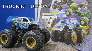 Truckin' Tuesday! EXCLUSIVE TRUCK! Hot Wheels Monster Jam 25th ... Summit 4wd Extreme Monster Truck King Cobra Of Florida For Sale Mini The Ultimate Take An Inside Look Grave Digger Proline Puts The Digger In Axial Racings Smt10 Maxd Jam 110 Rtr Axi90057 Amazoncom Traxxas Bigfoot Scale Readytorace Rc Shdown Rcnetwork A 1971 Ford F250 Hiding 1997 Secrets Franketeins Cpe Bbarian Solid Axle Build First Run Youtube Tube Chassis Cage Links 1 Tech Forums Stampede Brushless Buy Now Pay Later