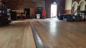 Laminate Wood Floor Buckling by Lovely Leak Under Kitchen Floor Taste
