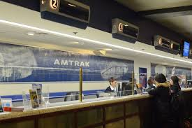 Does Amtrak Trains Have Bathrooms by A Photo Guide To Traveling On Amtrak