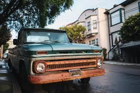 100 Truck San Francisco Jess Ann Kirby Old Chevy 1410296