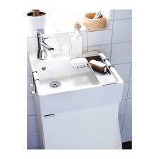 lillången wash basin cabinet with 1 door white 40x38x64 cm ikea