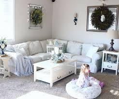 Ikea Ektorp Sofa Review The Glam Farmhouse