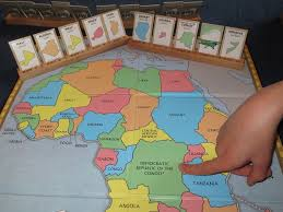 Wonderful Geography Games For Kids