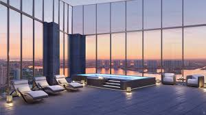 100 Penthouses San Francisco These By ArmaniCasa Give New Meaning To Luxury