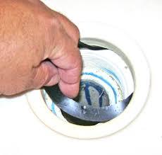 Bathtub Overflow Plate Replacement by Tub Overflow Drain Seal Bathtub Drain Flange Leaking Rubber Tub