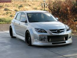19 best Mazda 3 Mods images on Pinterest