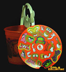 Mcdonalds Halloween Buckets by Best Halloween Packaging And Advertising For 2010 Part 4