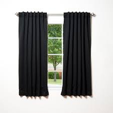Blackout Canopy Bed Curtains by Articles With Blackout Canopy Bed Curtains Tag Black Bedroom