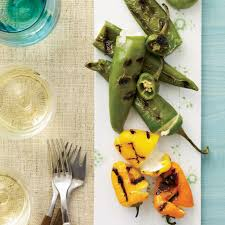 Cheese-Stuffed Grilled Peppers | Recipe | Grilled Peppers, Pepper ... Best 25 Outdoor Party Appetizers Ideas On Pinterest Italian 100 Easy Summer Appetizers Recipes For Party Plan A Pnic In Your Backyard Martha Stewart Paper Lanterns And Tissue Poms Leading Guests Down To Freshments Crab Meat Entertaing 256 Best Finger Foods Ftw Images Foods Bbq House Wedding Hors Doeuvres Hors D 171 Snacks Appetizer Recipe Ideas Southern Living Roasted Fig Goat Cheese Popsugar Food