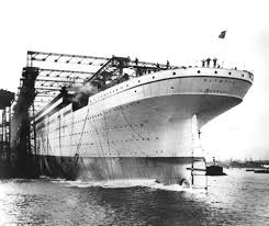 Sinking Of The Britannic Youtube by Harland And Wolff Wikipedia