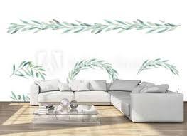 197 129 olive leaf green fototapeten leinwandbilder und