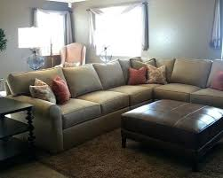 Ethan Allen Leather Sofa by Ethan Allen Sectional Sofa U2013 Knowbox Co