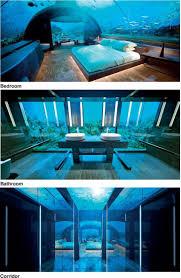 100 Conrad Maldive S Rangali Island To Build Firstofitskind Undersea