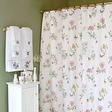 Boscovs Blackout Curtains by Lenox Butterfly Meadow Shower Curtain Boscov U0027s