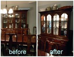Dining Room Hutch Decor Antique On Internet
