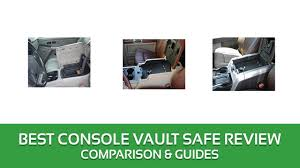 100 Truck Console Safe Best Vault Reviews 2018 YouTube