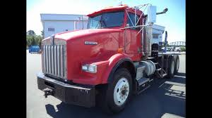 2003 KENWORTH T800 EVERETT WA | Commercial Trucks For Sale | Motor ... Used 2010 Kenworth T800 Daycab For Sale In Ca 1242 Kwlouisiana Kenworth T270 For Sale Lexington Ky Year 2009 Used Tri Axle For Sale Georgia Ga Porter Truck 1996 Trucks On Buyllsearch In Virginia Peterbilt Louisiana Awesome T300 Florida 2007 Concrete Mixer Tandem 2006 From Pro 8168412051 Youtube