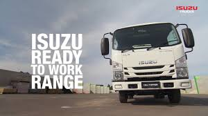 Isuzu N Series Tri-Tipper Walkaround: Isuzu Australia Limited - YouTube Isuzu Gloucester Delivering On Service Arthur Spriggs Sons Isuzu Truck South Africa Once Again Top Japanese Oem Future Trucks Car Shoot Dtown Chicago Levinson Locations Motoringmalaysia News Malaysia Delivers 12 Units Of 2008 Nseries Gaspowered Trucks Now Available Dealer Centre Isuzutestingeleictrucks Trailerbody Builders Expanding Cyz Tipper Range With 530hp 6x4 Model Go The Distance Mccarthy Blog Experience Monarch To Double Heavy Truck Production In Thailand Boost Exports Truck Covers The Thames Valley With Another New Dealer Group