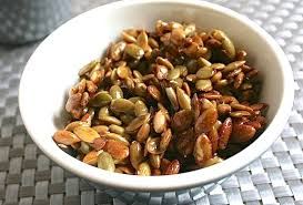 Dry Roasted Shelled Pumpkin Seeds by Pumpkin Seeds Health Benefits And Tips On Using Them