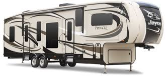 Jayco Fifth Wheel Floor Plans 2018 by Pinncale Fifth Wheel General Rv Center