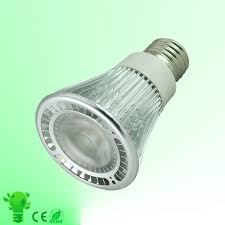 shop par20 led l e27 dimmable 10w cob spotlight led
