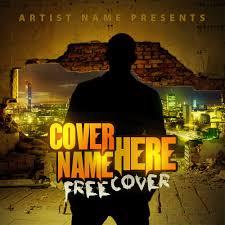 FREE Mixtape Cover PSD 1 by Shiftz on DeviantArt