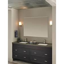 Moen 90 Degree Faucet Brushed Nickel by Moen Yb8861bn 90 Degree Brushed Nickel Bathroom Lighting Lighting